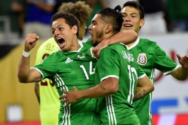 Mexico vs Venezuela Betting Tips  5/06/2019
