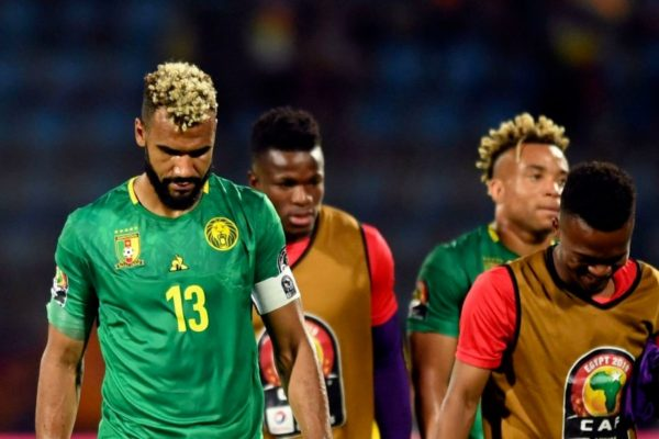 Benin vs Cameroon Betting Tips 02/07/2019