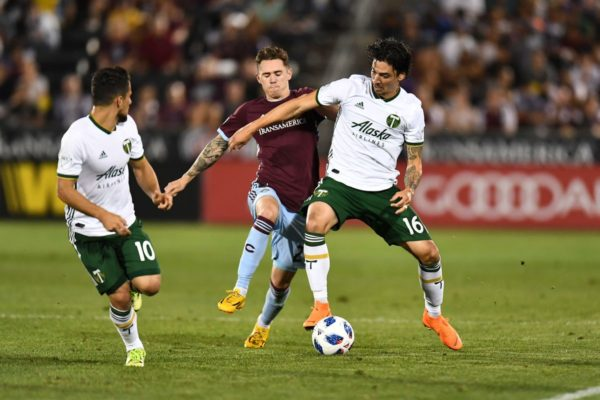 Timbers vs Colorado Betting Tips  14/07/2019