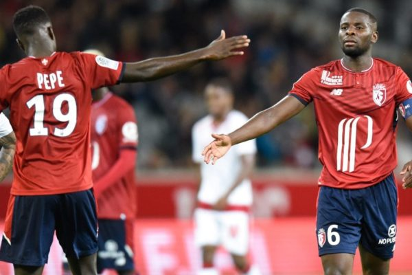 Lille vs Saint-Etienne Free betting Tips 28/08/2019