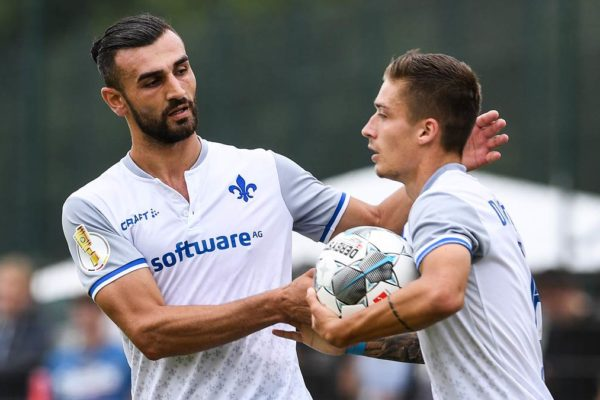 VfL Osnabruck vs Darmstadt 98 Betting Tips 19/08/2019