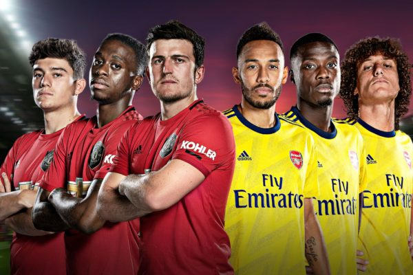 Manchester United vs Arsenal Betting Tips and Odds