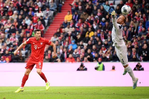 Augsburg vs Bayern Soccer Betting Tips