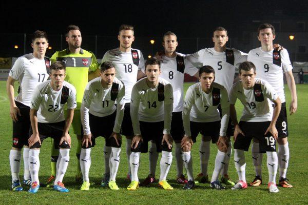 Austria U21 vs Turkey U21 Free Betting Tips