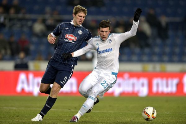 Bielefeld vs Schalke Soccer Betting Tips