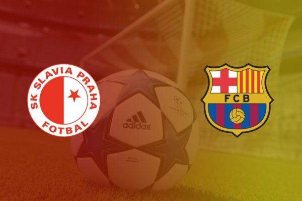 Slavia Prague vs Barcelona Soccer Betting Tips