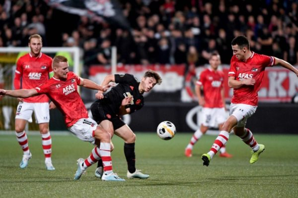 Astana vs Alkmaar Free Betting Tips
