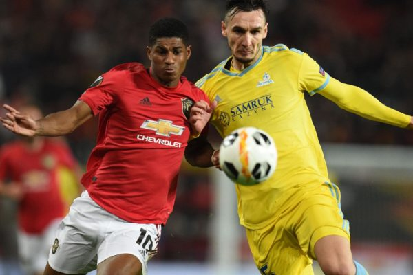 Astana vs Manchester United Free Betting Tips