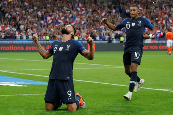 France vs Moldova Free Betting Tips