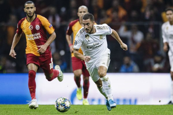 Real Madrid vs Galatasaray Free Soccer Betting Tips