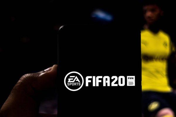 FIFA QuaranTeam Football Live Stream, Betting, Help