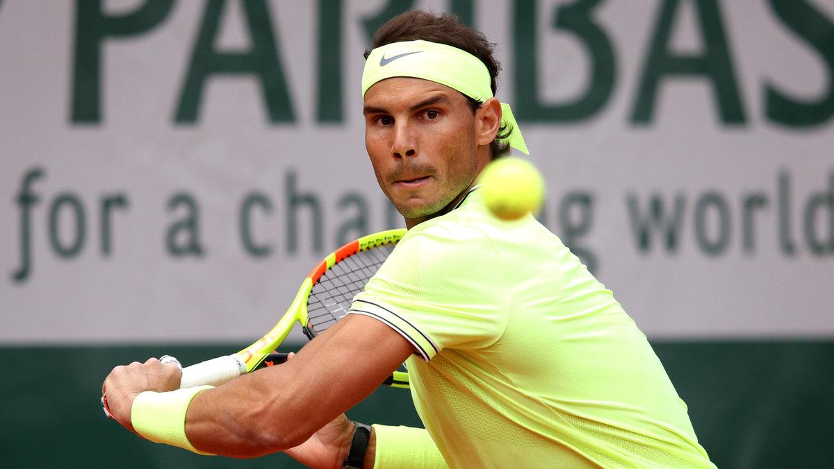 Bet odds Roland Garros ATP