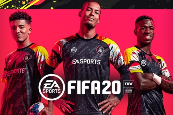 FIFA20 Bundesliga Home Challenge: favorites, schedule, mode & odds