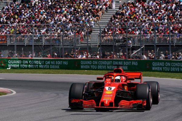 Formula 1: Ferrari team boss causes a stir with the alleged exit threat
