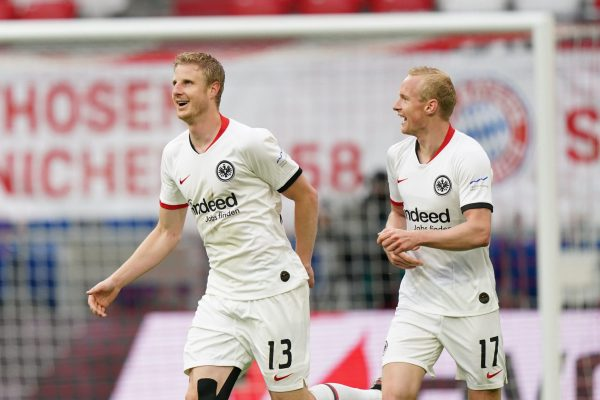 Eintracht Frankfurt vs SC Freiburg Free Betting Tips