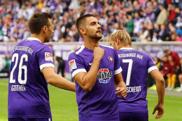 FC Nuremberg vs FC Erzgebirge Aue Free Betting Tips
