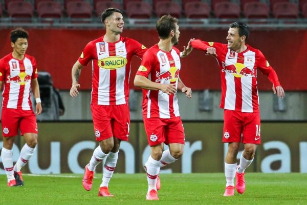 FC Red Bull Salzburg vs SK Rapid Vienna Free Betting Tips