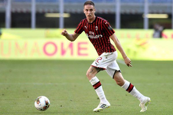 AC Milan vs Parma Free Betting Tips