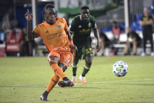 LA Galaxy vs Houston Dynamo Free Betting Tips
