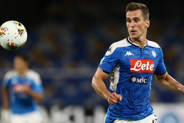 Napoli vs Lazio Roma Free Betting Tips