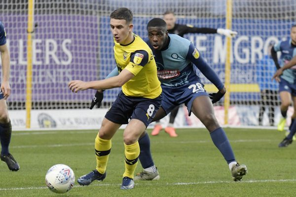Oxford vs Wycombe Free Betting Tips