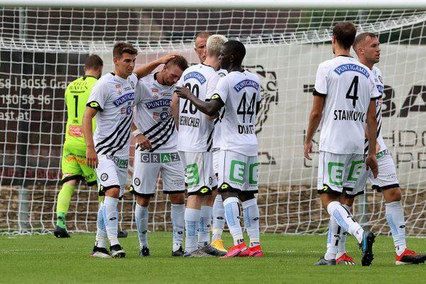 SK Sturm Graz vs SV Innsbruck Free Betting Tips