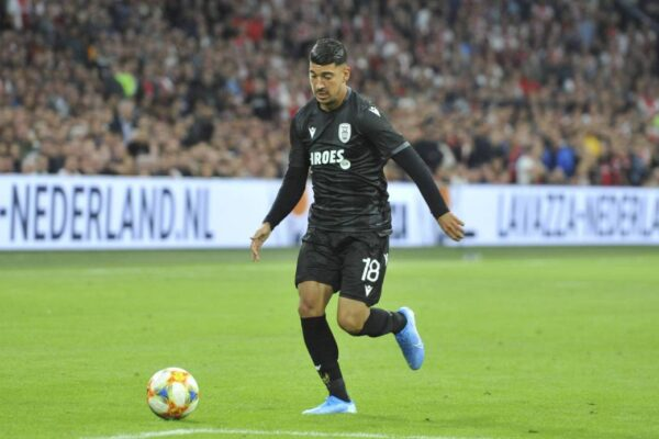 Krasnodar vs PAOK Saloniki Free Betting Tips – Champions League Playoffs 2020