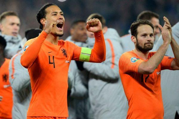 Netherlands vs Italy Free Betting Tips