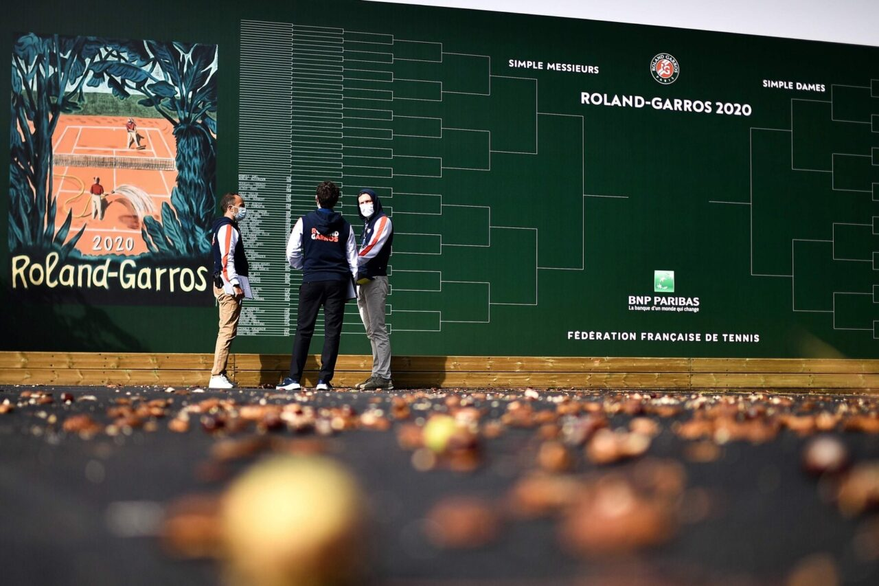 Who will win the 2020 Women's French Open? Favorites, odds & bets
