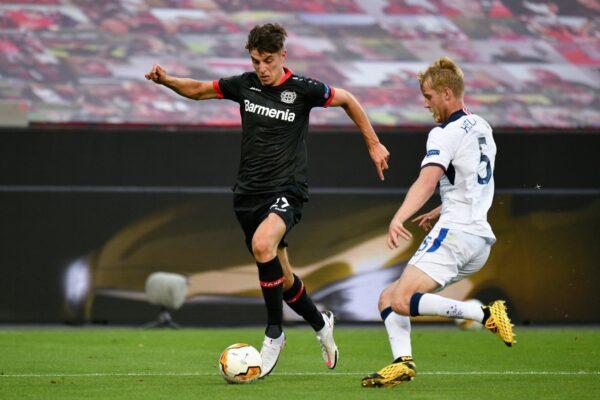 Bayer Leverkusen vs Nice Free Betting Tips – Europa League