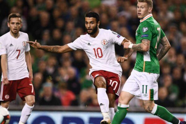 Georgia vs Belarus Free Betting Tips – Euro 2021 playoffs