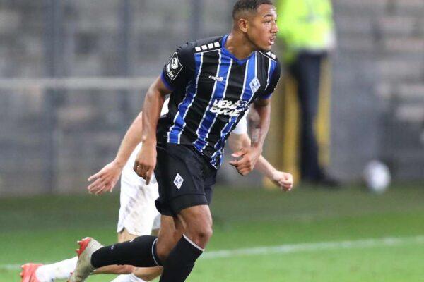 3. Liga Soccer Betting Tips (8th matchday)