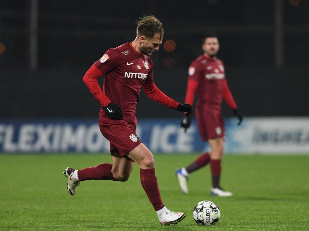 AS Roma vs CFR Cluj Free Betting Tips