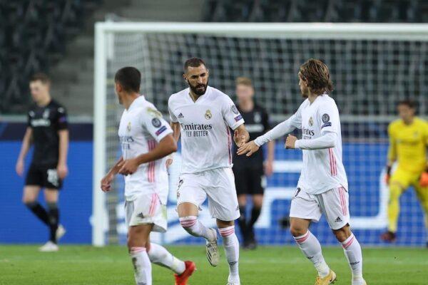 Inter Milan vs Real Madrid Free Betting Tips