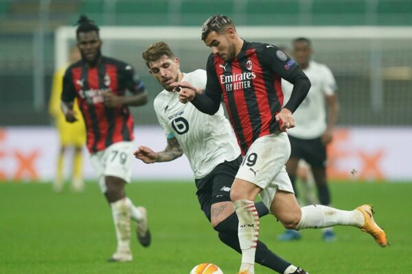 Lille vs Ac Milan Free Betting Tips – Europa League