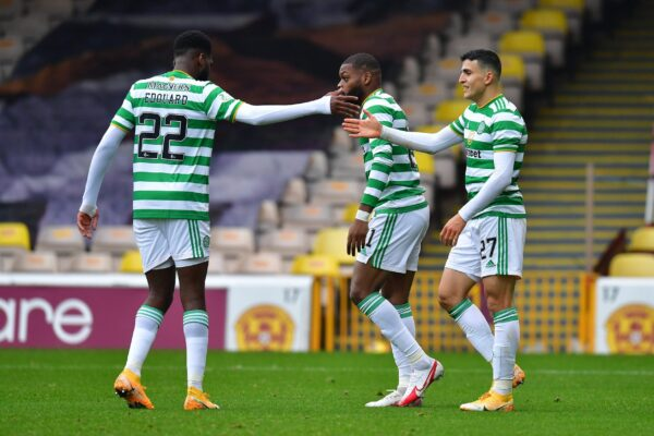 Sparta Prague vs Celtic FC Free Betting Tips – Europa League